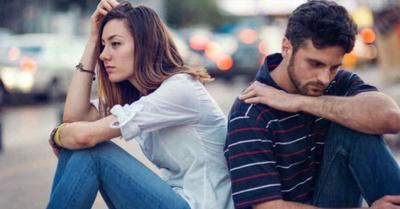 """""""Me siento confundida porque estoy con mi novio y un amigo"""""""