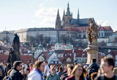La República Checa no es solo Praga
