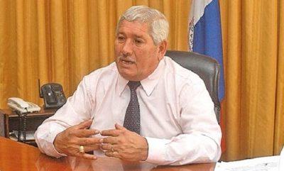 Renunció el Intendente de San Lorenzo