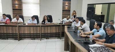 Presentan importante proyecto hotelero para Presidente Franco