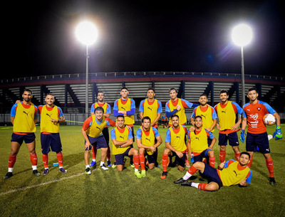 Cerro Porteño con la obligación de ganar para seguir en la Copa