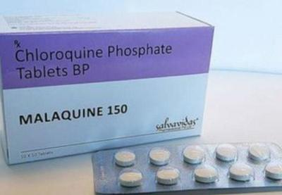 Viejo fármaco contra malaria y artritis demuestra eficacia ante el coronavirus