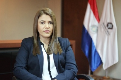 Fiscala Sánchez logra parar juicio a Chilavert