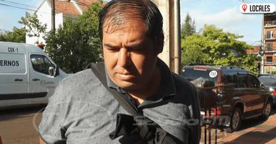 Caso homicidio Horacio Verón: Diego Méndez amplía su declaración ante la Fiscalía
