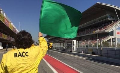 HOY / F1: bandera verde en Montmeló para culminar la última semana de ensayos