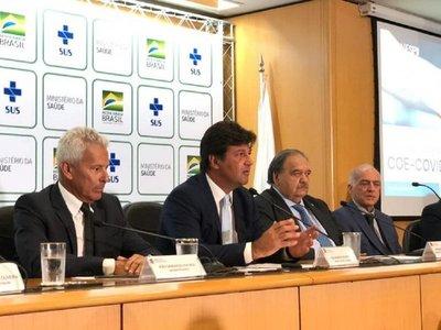 Brasil confirma el primer caso de coronavirus en América Latina