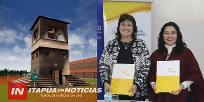 CONVENIO BUSCA POSICIONAR EL PATRIMONIO GUARANÍ EN EL MUNDO