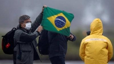 HOY / Brasil confirma el primer caso de coronavirus en América Latina