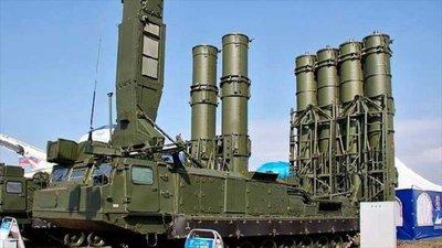 Maduro desplegó una batería de misiles rusos S-300 en los alrededores de Caracas