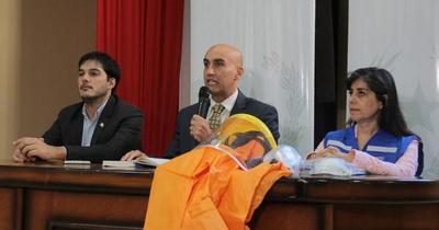 Paraguay activa Centro Operativo de Emergencia ante posible llegada de coronavirus