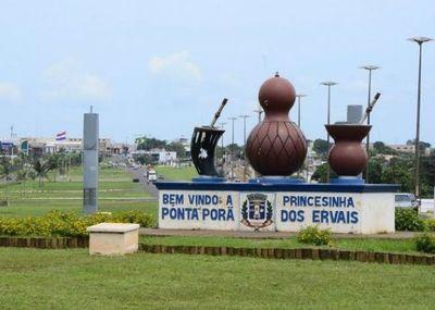 Coronavirus: Informan de caso sospechoso en frontera entre Brasil y Paraguay