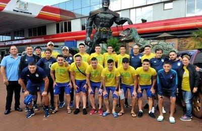 En Misiones crece la expectativa por las Finales de fútbol de salón