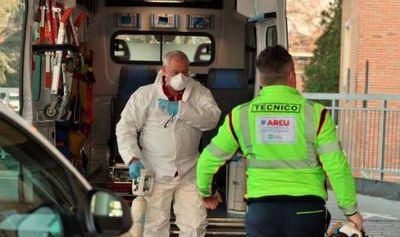 Los países europeos fortalecen sus dispositivos contra el coronavirus
