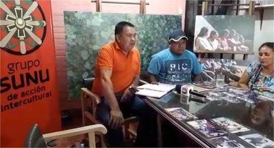 Líderes indígenas piden Justicia por crímenes de nativos