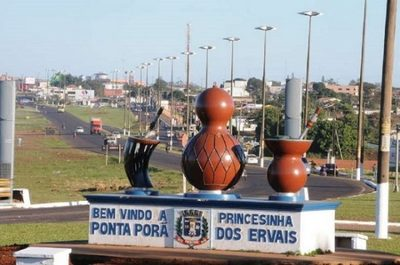 Analizan posible caso de coronavirus en Ponta Porã