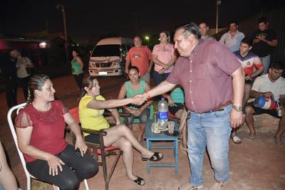 "Seguidores de Rolando Segovia aseguran que ""se corta solo"""