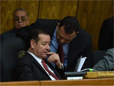 Tribunal rechaza recusación planteada por defensa de Cuevas