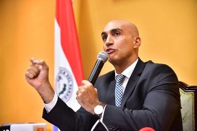 Paraguayo proveniente de China es monitoreado