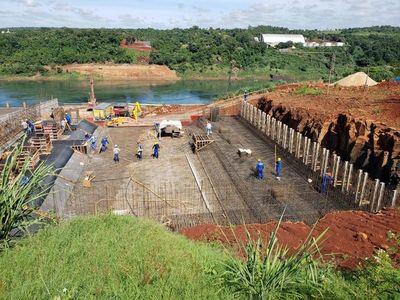 Puente de Integración avanza con ejecución zapatas para las torres