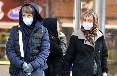 """Irán acusa a Estados Unidos de propagar """"el miedo"""" por el coronavirus"""