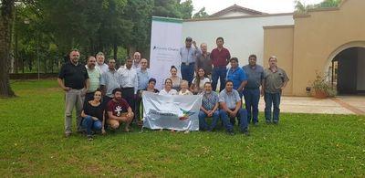 Acuerdan acciones sobre agua, cambio climático y conservación en el Chaco