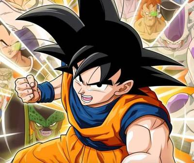 ¡Feliz aniversario Dragon Ball!