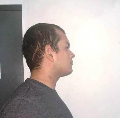 Fiscala imputa por feminicidio a chef detenido por crimen de su pareja •