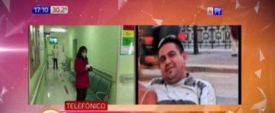 Paraguayo enfermero en Italia habla sobre brote de coronavirus