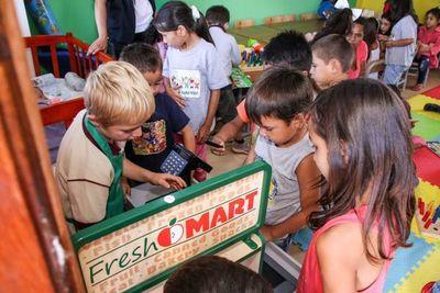 """Centro """"Semillas de Esperanza"""" oportunidad para niños y adolescentes de Misiones"""