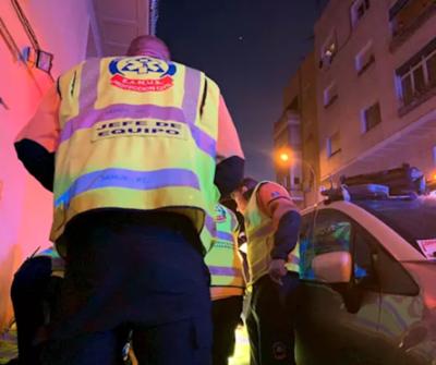 Disparan en la cabeza a una paraguaya en plena calle de Madrid