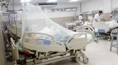 """Salud insta a no """"olvidar"""" al dengue, que está a mitad de su ciclo"""