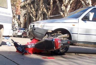 El seguro Obligatorio del automotor es una necesidad, según la ANTSV