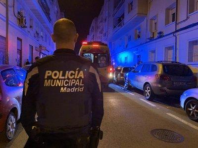 Muere paraguaya tras recibir disparo en la cabeza en una calle de Madrid