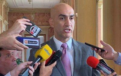 Coronavirus en Paraguay: Mazzoleni confirmó un segundo caso sospechoso