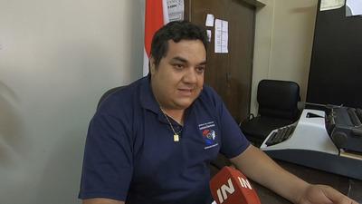 JEFE ELECTORAL SE DEFIENDE Y ASEGURA VIVE EN UN HOSPEDAJE DE SAN JUAN DEL PNÁ.