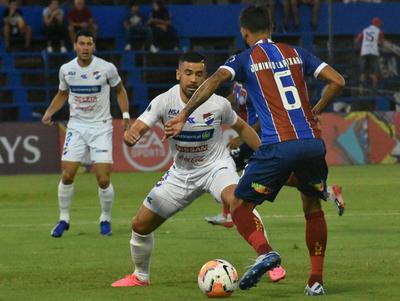 Lejos de la hazaña, Nacional se despide de la Sudamericana