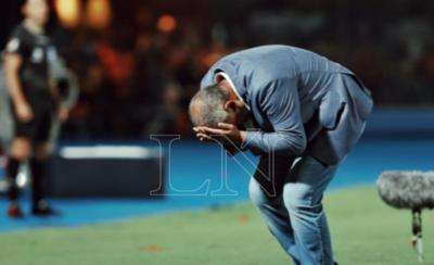 HOY / Alto papelón de Cerro que se va de la Libertadores de la peor manera