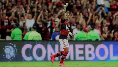 Flamengo gana la Recopa por primera vez en su historia