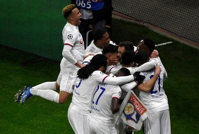 El Lyon toma ventaja frente a la Juventus