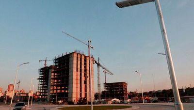Nuevas oficinas del Estado costarán US$ 80 millones y aseguran que generará importante ahorro para la función pública