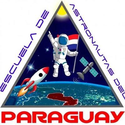 Denuncian a la Escuela de Astronautas del Paraguay por plagio