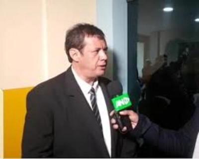 Secretario de Seguridad de la Gobernación de Amambay intenta acallar a la Prensa