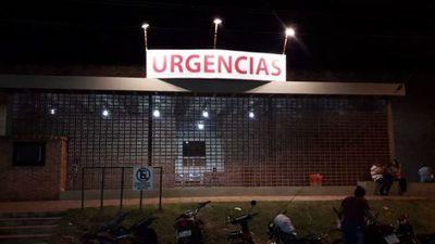 Muere niña con posible dengue grave
