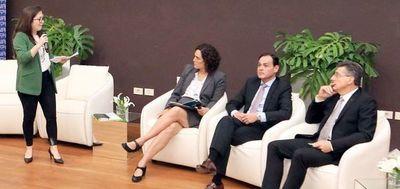 El Brasil quiere reducir el costo de energía de Itaipú
