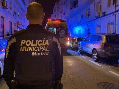 Matan  a una paraguaya en España