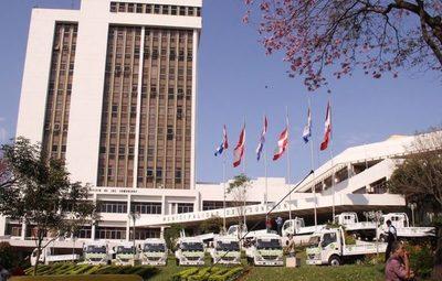 Anuncian cancelación definitiva del contrato entre el consorcio TX y la Municipalidad de Asunción