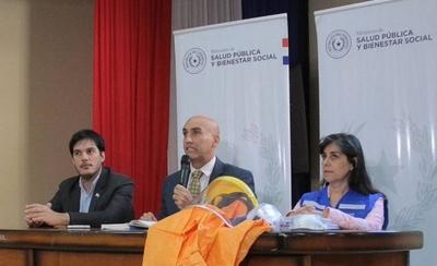 HOY / Paraguay, sin coronavirus: Salud descarta los casos sospechosos