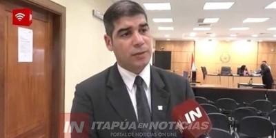 C. A. LÓPEZ: CONDENADO A 10 AÑOS DE CÁRCEL POR ABUSAR DE UNA NIÑA