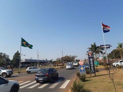Analizan caso sospechoso de Coronavirus en Ponta Porã
