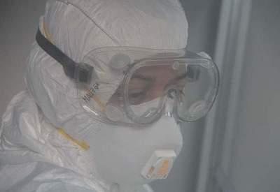 Descartan tercer caso sospechoso de coronavirus
